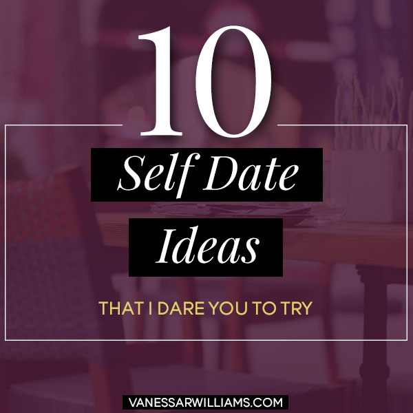 self-date-ideas