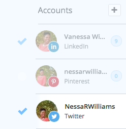How to add an account on Buffer