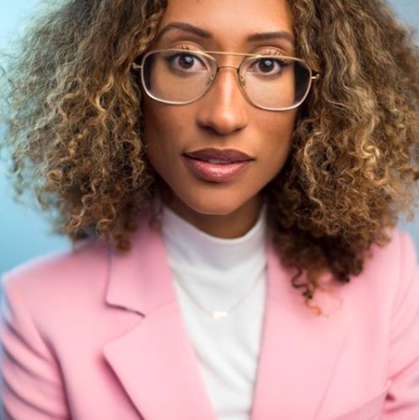 Elaine Welteroth | Teen Vogue